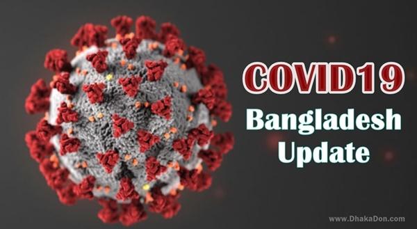Corona Update Bangladesh
