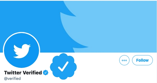 Twitter account verification for blue badge starts, who can apply